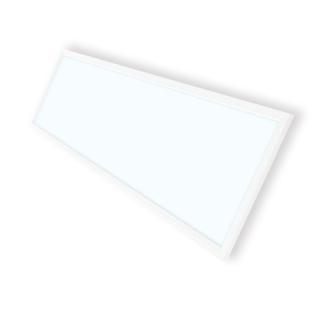 LED Panel 30x120cm 40W kaltweiß Tageslichtweiß