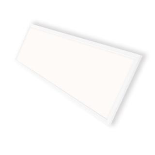 LED Panel 30 x120cm 40W warmweiß (kein Flimmern)