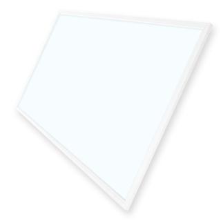 LED Panel 60 x120 cm 60W kaltweiß Tageslichtweiß