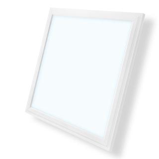 62x62cm kaltweiß Tageslichtweiß (3200 Lumen)