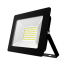 LED Außenstrahler Slim 50W neutralweiß