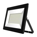 LED Außenstrahler Slim 100W neutralweiß