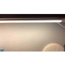 LED Lichtbandsystem 60cm 20w neutralweiß 4000K